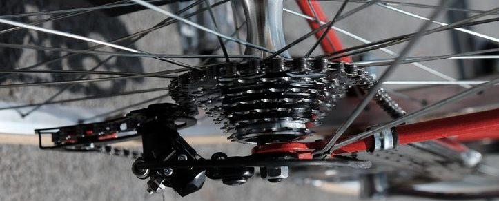 Anticiper les problèmes bike and repair réparation vélo