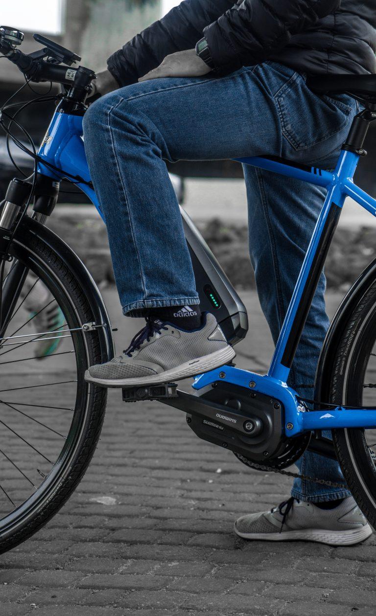 vélo électrique Bike and repair réparation