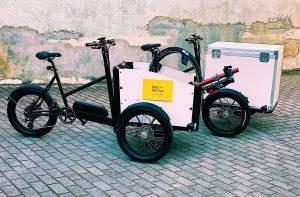 vélo électrique réparation domicile
