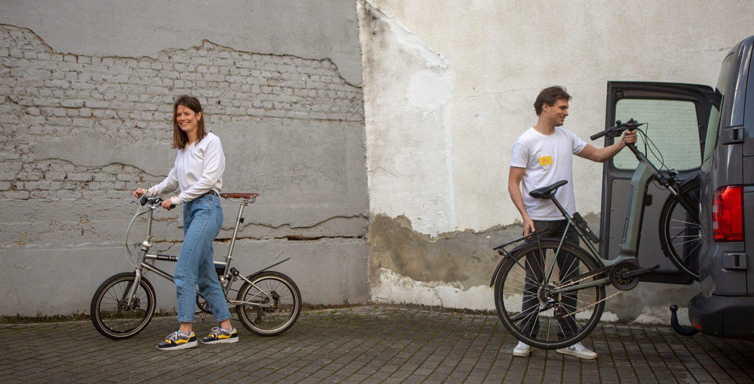 vélo réparation domicile